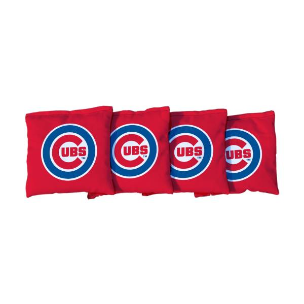 Victory Tailgate Chicago Cubs Cornhole Bean Bags product image