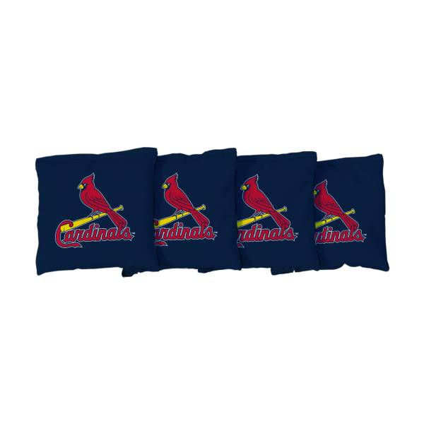Victory Tailgate St. Louis Cardinals Cornhole Bean Bags product image