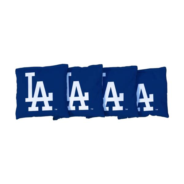 Victory Los Angeles Dodgers Cornhole Bean Bags product image