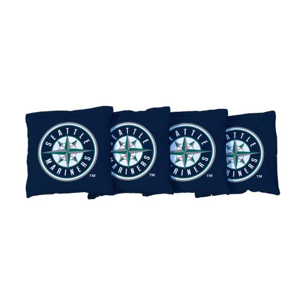 Victory Tailgate Seattle Mariners Cornhole Bean Bags product image