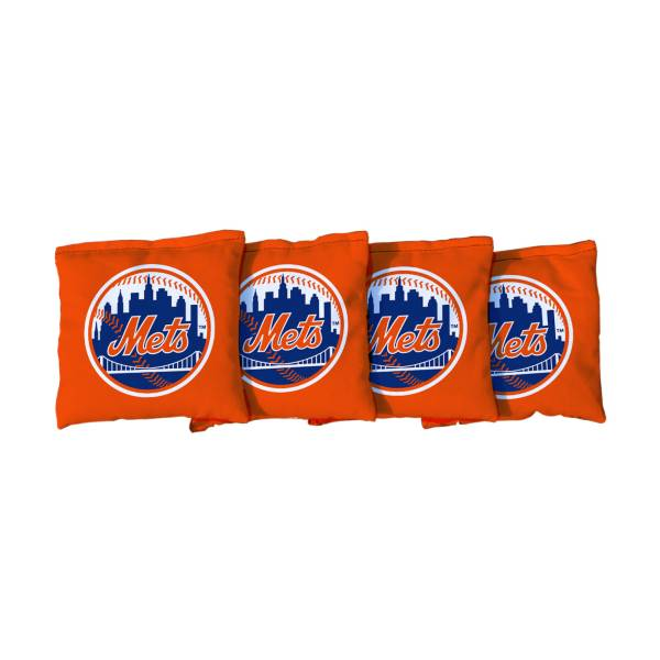 Victory Tailgate New York Mets Cornhole Bean Bags product image