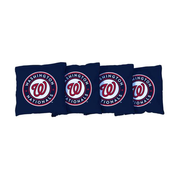 Victory Washington Nationals Cornhole Bean Bags product image