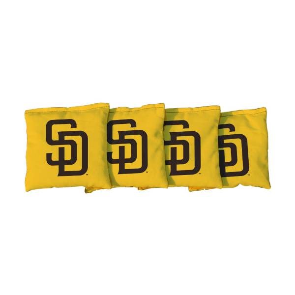 Victory Tailgate San Diego Padres Cornhole Bean Bags product image