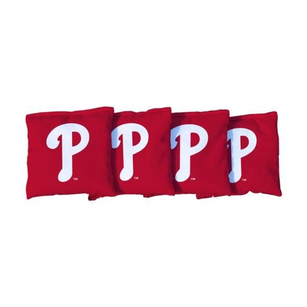 Victory Tailgate Philadelphia Phillies Cornhole Bean Bags product image