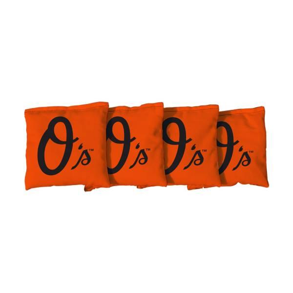 Victory Baltimore Orioles Cornhole Bean Bags product image