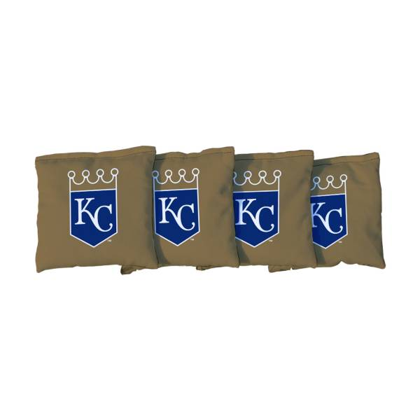 Victory Tailgate Kansas City Royals Cornhole Bean Bags product image