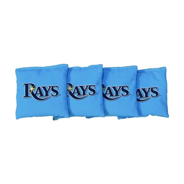 Victory Tailgate Tampa Bay Rays Cornhole Bean Bags product image