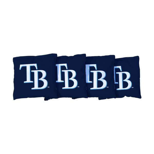 Victory Tampa Bay Rays Cornhole Bean Bags product image