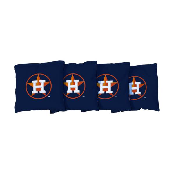 Victory Tailgate Houston Astros Cornhole Bean Bags product image