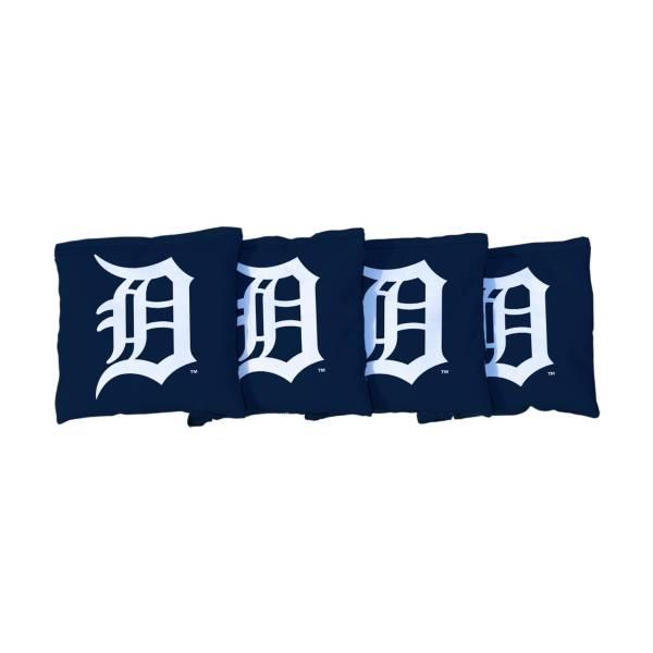 Victory Detroit Tigers Cornhole Bean Bags product image