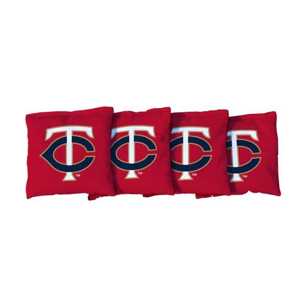 Victory Minnesota Twins Cornhole Bean Bags product image