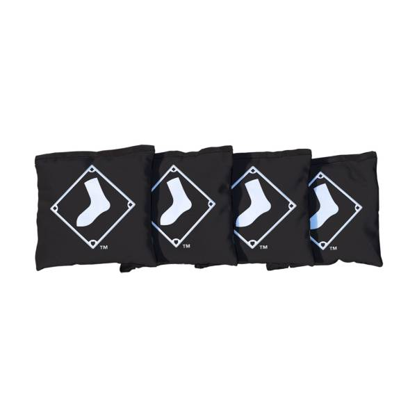 Victory Tailgate Chicago White Sox Cornhole Bean Bags product image