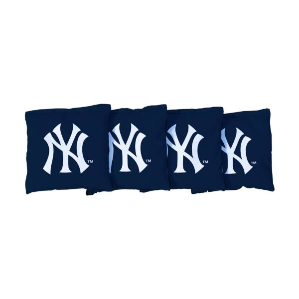 Victory Tailgate New York Yankees Cornhole Bean Bags product image