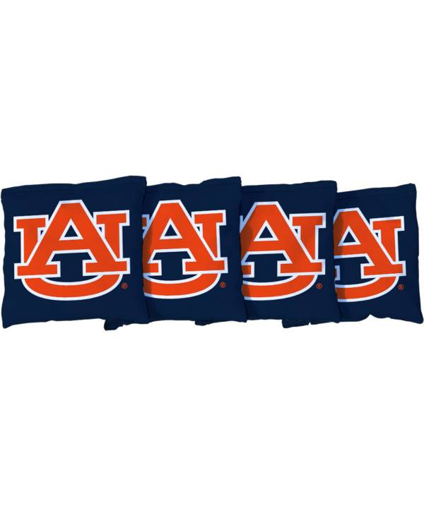 Victory Tailgate Auburn Tigers Cornhole 4-Pack Bean Bags product image