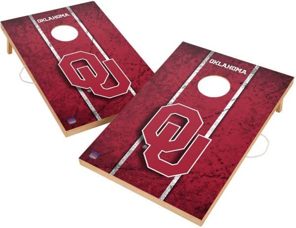 Victory Tailgate Oklahoma Sooners 2' x 3' Cornhole Boards product image