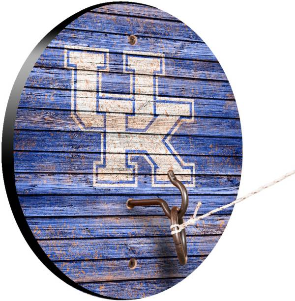 Victory Tailgate Kentucky Wildcats Hook & Ring Toss Game product image