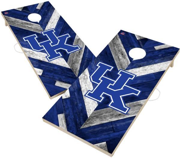 Victory Tailgate Kentucky Wildcats 2' x 4' Cornhole Boards product image