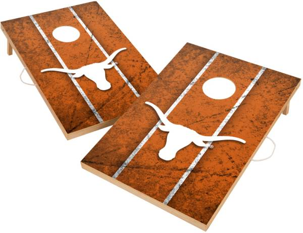 Victory Tailgate Texas Longhorns 2' x 4' Cornhole Boards product image