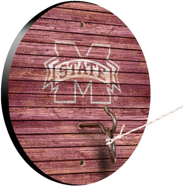 Victory Tailgate Mississippi State Bulldogs Hook & Ring Toss Game product image