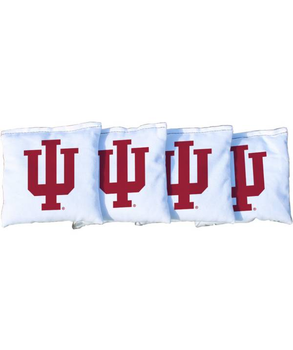 Victory Tailgate Indiana Hoosiers Cornhole 4-Pack Bean Bags product image