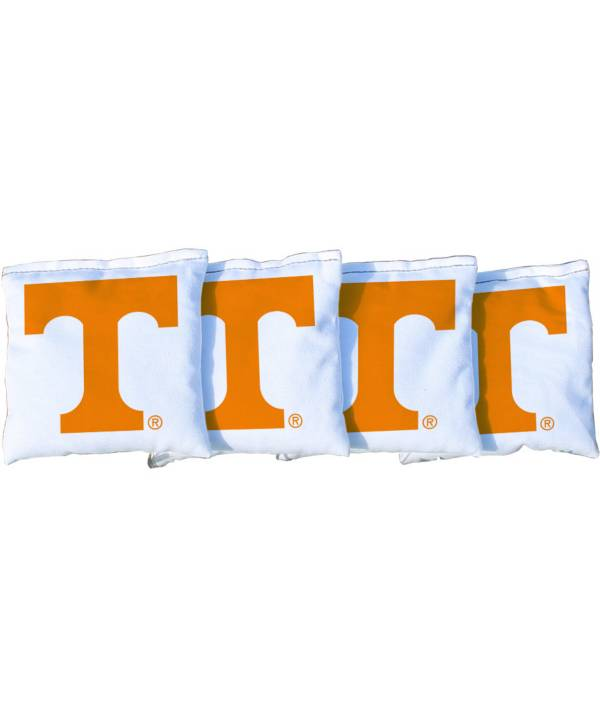Victory Tailgate Tennessee Volunteers Cornhole 4-Pack Bean Bags product image