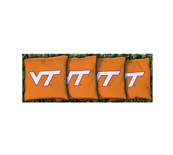 Victory Tailgate Virginia Cavaliers Cornhole 4-Pack Bean Bags product image