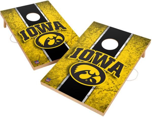 Victory Tailgate Iowa Hawkeyes 2' x 3' Cornhole Boards product image