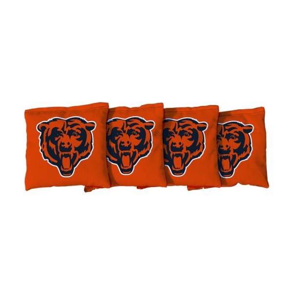 Victory Tailgate Chicago Bears Cornhole Bean Bags product image
