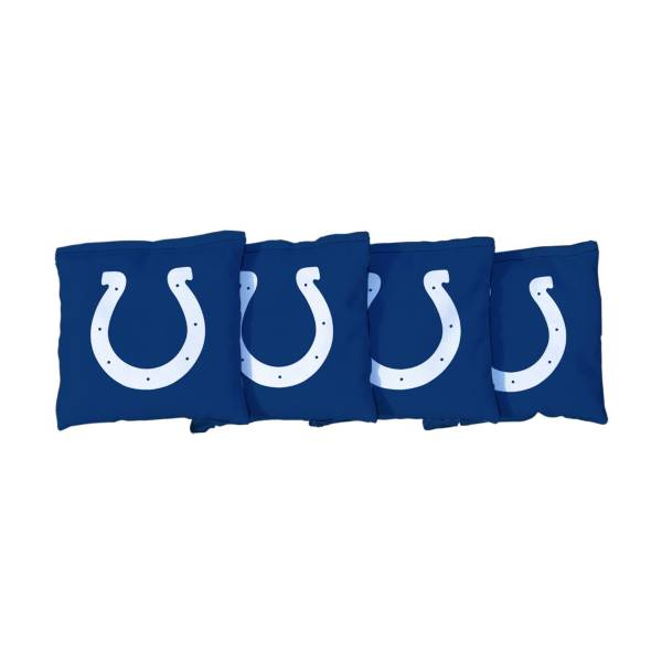 Victory Tailgate Indianapolis Colts Cornhole Bean Bags product image