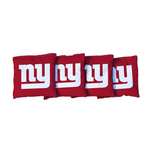Victory New York Giants Cornhole Bean Bags product image