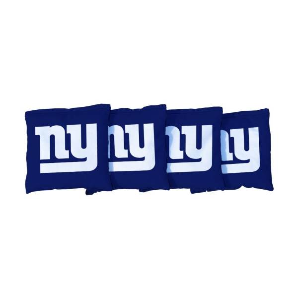 Victory Tailgate New York Giants Cornhole Bean Bags product image