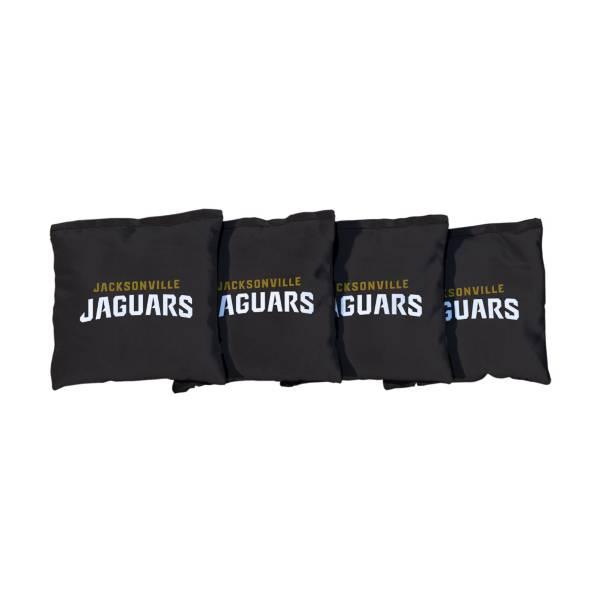 Victory Jacksonville Jaguars Cornhole Bean Bags product image