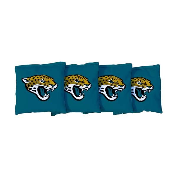 Victory Tailgate Jacksonville Jaguars Cornhole Bean Bags product image