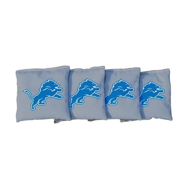 Victory Tailgate Detroit Lions Cornhole Bean Bags product image