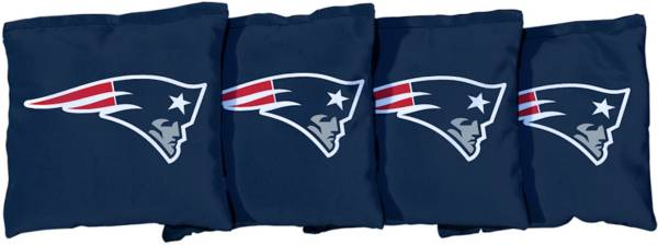 Victory Tailgate New England Patriots Cornhole Bean Bags product image