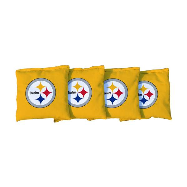 Victory Tailgate Pittsburgh Steelers Cornhole Bean Bags product image