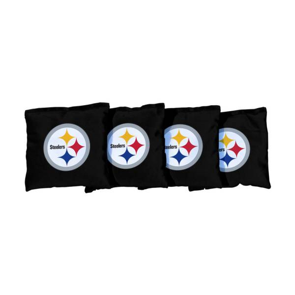Victory Pittsburgh Steelers Cornhole Bean Bags product image