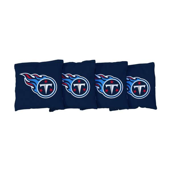 Victory Tennessee Titans Cornhole Bean Bags product image