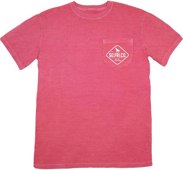 Southern Fried Cotton Girls' All You Need Short Sleeve T-Shirt product image