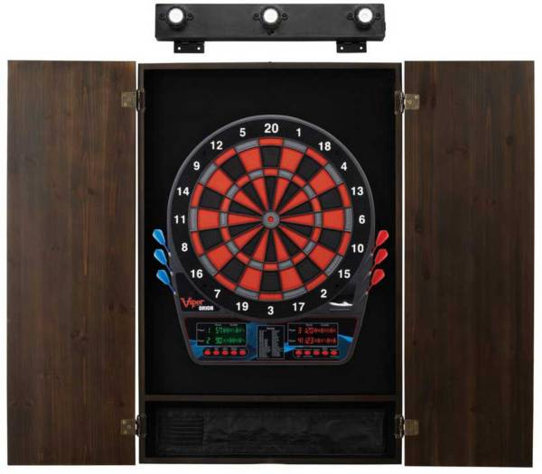 Viper Orion Electronic Dartboard Bundle product image