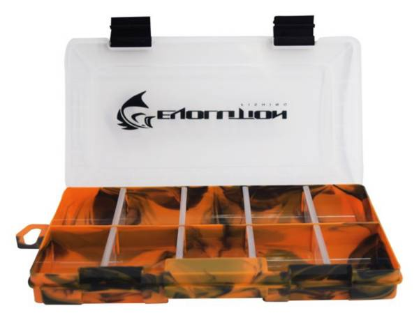 Evolution Outdoors Drift Series Colored Tackle Tray product image
