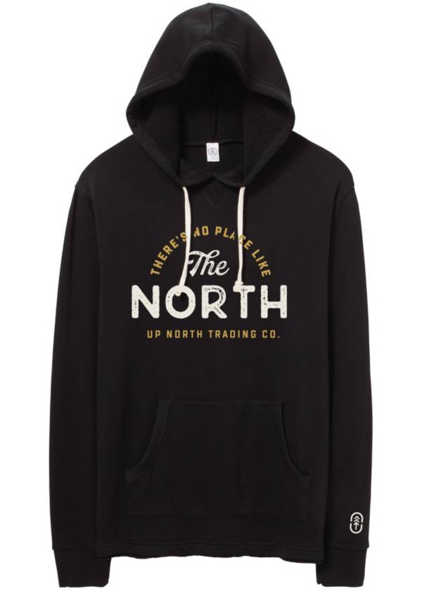 Up North Trading Company Men's Bonfire Hoodie product image