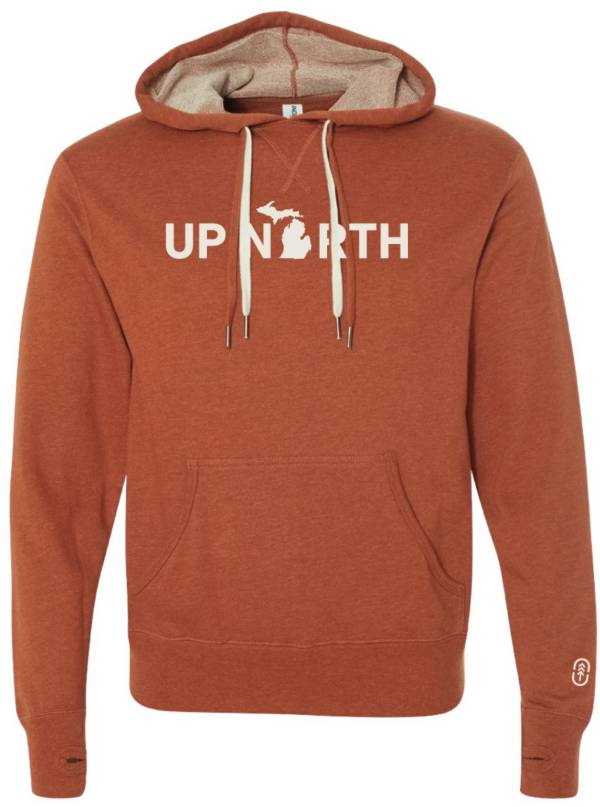 Up North Trading Company Men's MIC Hoodie product image