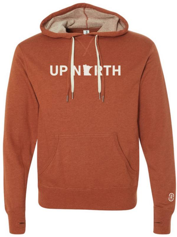 Up North Trading Company Men's MN Hoodie product image
