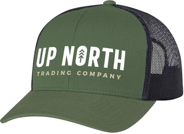 Up North Trading Company Men's Quarry Snapback Trucker Hat product image