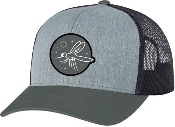 Up North Trading Company Men's Skeeter Patch Snapback Trucker Hat product image