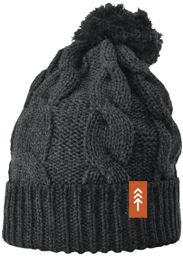 Up North Trading Company Women's Chunky Pom Beanie product image