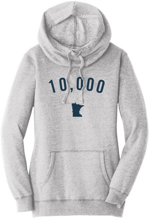Up North Trading Company Women's 10K Hoodie product image