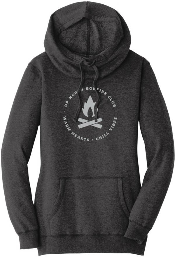 Up North Trading Company Women's Camper Hoodie product image