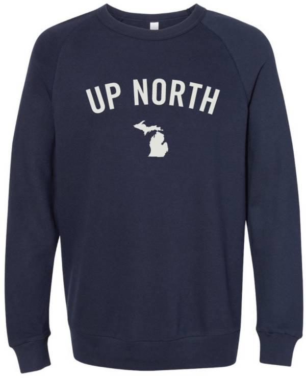 Up North Trading Company Women's Mississippi Crew Sweatshirt product image